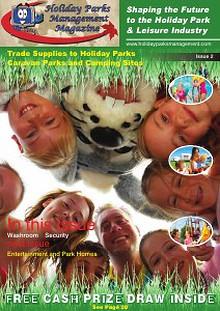 Holiday Parks Management Magazine