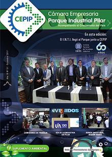 ED. 51 - Revista CEPIP