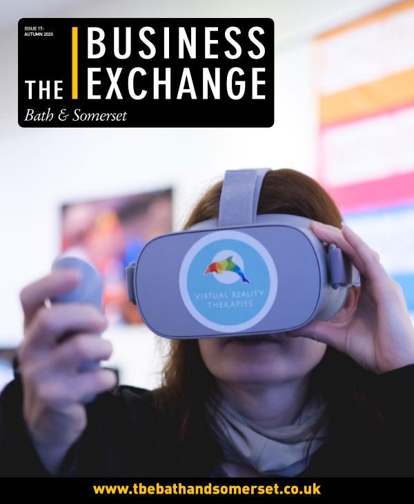 The Business Exchange Bath & Somerset Issue 17: Autumn 2020