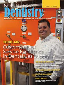 North Texas Dentistry Volume 7 Issue 3