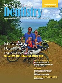 North Texas Dentistry Volume 7 Issue 4
