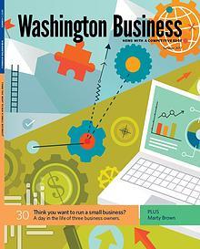 Washington Business