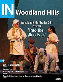 IN Woodland Hills