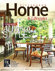Pittsburgh Home and Lifestyles
