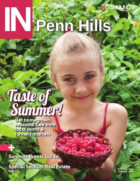 IN Penn Hills Summer 2016