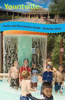 Yountville Parks and Recreation