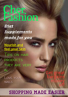 Cher Fashion E Magazine