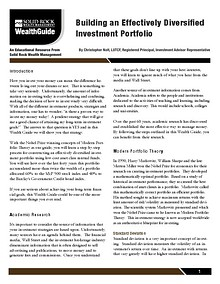 Free Wealth Management Guide