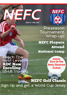 NEFC Quarterly Spring 2014