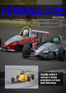 Fórmula RS Magazine