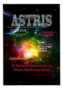 Astrissss