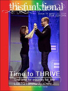 Thisfunktional Magazine