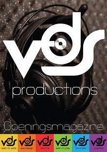 VDS Productions Magazine