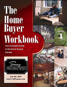 Home Buyers Guide from Tammy Mitchell Hines & Co.