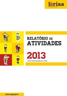 ACTIVIDADES LÉRIAS 2014