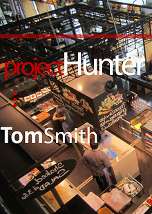 Project Hunter