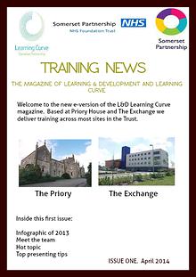 Training News