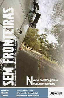 Revista Sem Fronteiras - Ed.005