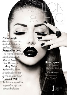 Fashion & Chic Magazine