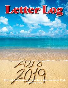 FWYC Letter Log