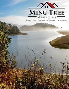 Ming Tree Magazine