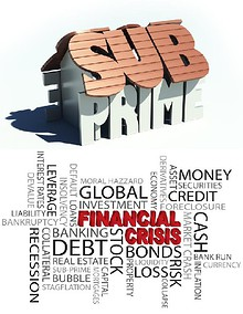 Sub-Prime Mortgage Crisis May, 2014