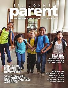 Parent Magazine
