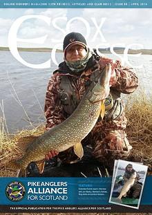 Esox Ecosse - Issue 55