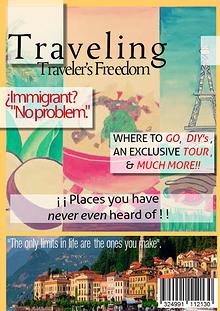 Traveling [ T r a v e l e r s   F r e  e d o m ]