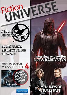 Fiction Universe