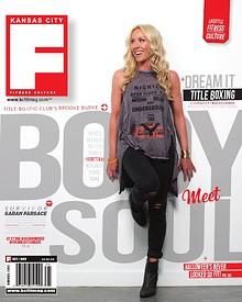 Kansas City Fitness Magazine