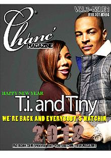 treal/chanc magazine ti tiny wale mmg atl 2012