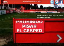 GijonSport Viernes 28 de septiembre de 2012