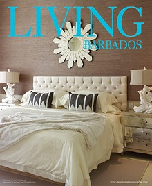 Living Barbados Magazine November 2014 Edition