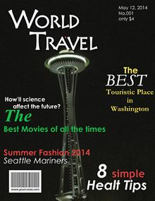 World Travel - Seattle