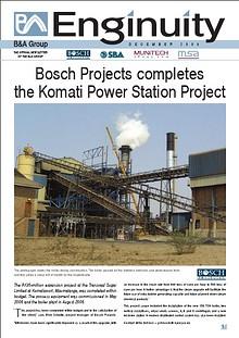Bosch Holdings Enginuity