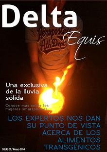 Delta Equis