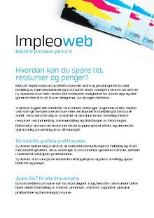 AIT ImpleoWeb