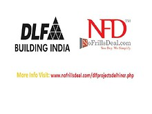 DLF Residential and Commercial Projects Delhi NCR: Gurgaon Offering its Best Deals
