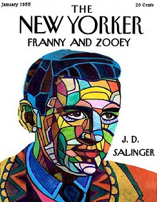 The New Yorker- Franny and Zooey by J.D. Salinger