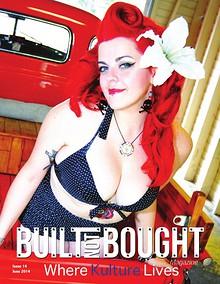 Built Not Bought Magazine