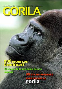 EL RESCATE DEL GORILA