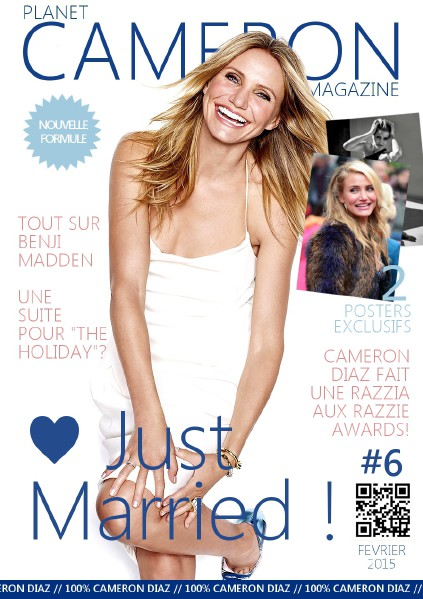 PLANET CAMERON MAGAZINE PLANET CAMERON MAGAZINE - Issue 6 - February 2015