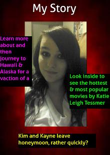 Katie Leigh Tessmer