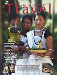 Royal Mountain Travel Magazine