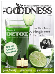 Healthy Mama Magazine