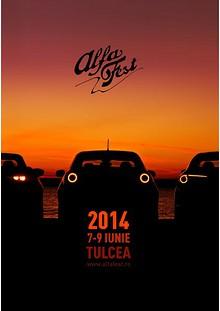 AlfaFest 2014