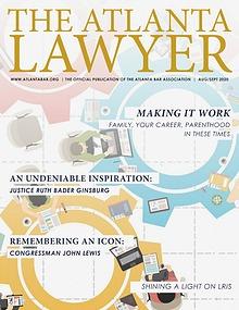 The Atlanta Lawyer August/September 2020