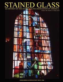 The Stained Glass Quarterly