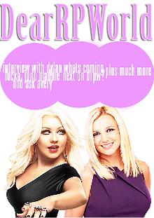 DEAR RP WORLD 1